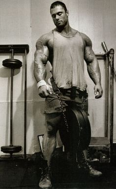Frank Mcgrath;My Inspiration.