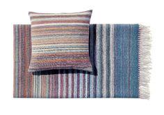 Sancho Pillow by Missoni
