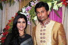 Konkona Sen Sharma and Indraneil Sengupta acts together in the film Sajarur Kanta - Bengali Movies | Reviews | Celebs | Showtimes | Tollywood News | Box Office | Photos | Videos - BongoAdda.com