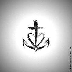 Glaube Liebe Hoffnung – Tattoo ❤️ – diy tattoo image Glaube Liebe Hoffnung Tattoo Related posts:Sun to Your Moon - 31 of the Prettiest. Trendy Tattoos, Love Tattoos, Body Art Tattoos, New Tattoos, Small Tattoos, Tattoos For Women, Faith Tattoos, Small Anchor Tattoos, Tattoo Of Love