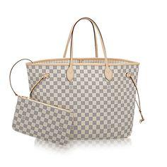 Les collections de Louis Vuitton   Neverfull GM. Sac Porté ÉpauleSac À  MainSac ... 9393a557543