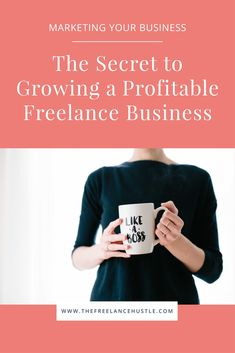 Why You Must Market Yourself as a Freelancer - The Freelance Hustle