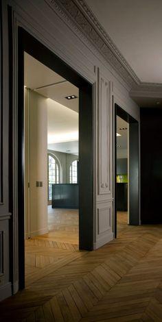 Appartement Rue Guynemer