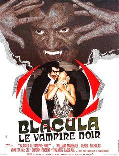Blacula (1975)(France)