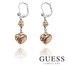 7 Best GUESS images | Jewelry, Pearl love, Guess girl