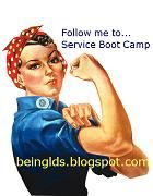beinglds.blogspot.com/2012/02/service-boot-camp-welcome-new-recruits.html    GREAT IDEA!!!