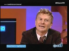 PICCOLO FRATELLO con RON Rosalino Cellamare - 2008