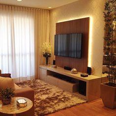 Decor: Sala de TV