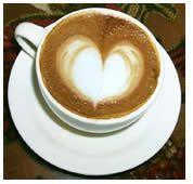 Caffe e salute