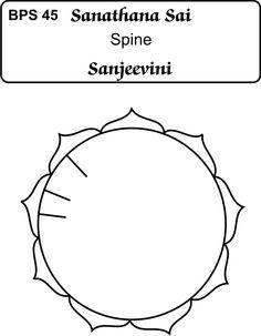 This is the website of Sanathana Sai Sanjeevini healing fragrances - a self learning prayer based spiritual healing system.