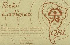 Radio Cochiguaz vuelve a Transmitir