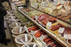 Well, it's official.  We are officially in love with @DiBrunoBros.  Check out our post and magical cheese adventure at www.philly-ism.com