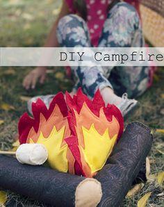 DIY Camping set
