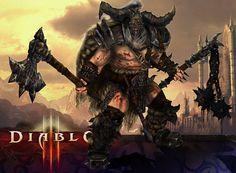 "Barbarian Renewal"" by Lee YongHyun (Yongdall) Fanart, Heroes Of The Storm, Starcraft, Barbarian, World Of Warcraft, Overwatch, Photoshop, Wonder Woman, Superhero"