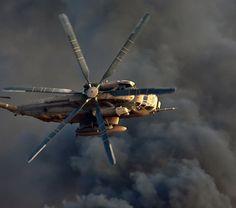 supplyside:CH-54 CH-53