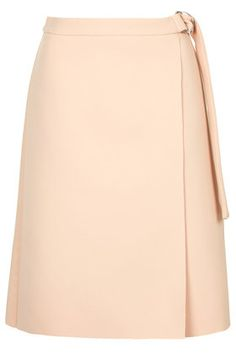 in love with this wrap skirt (30% OFF!!)