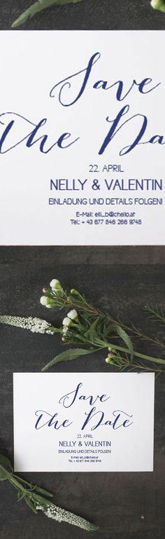 Hochzeitseinladungen online versenden