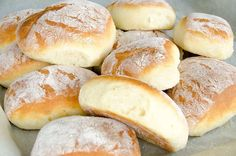 Homemade Dinner Rolls, Tasty, Yummy Food, Polish Recipes, Nigella, Cake Recipes, Favorite Recipes, Food And Drink, Meals