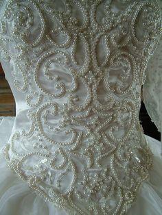 Винтажные свадебные платья или небольшое путешествие в историю - Ярмарка Мастеров - ручная работа, handmade