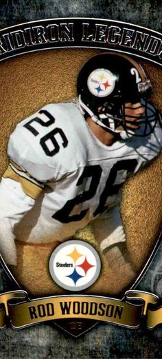 e0e71f288 Rod Woodson  steelers  nfl  football  sports