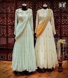Anarkali Dress, Pakistani Dresses, Indian Dresses, Indian Outfits, Designer Party Wear Dresses, Kurti Designs Party Wear, Kurta Designs, Bridal Outfits, Dress Outfits