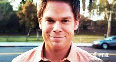 Dexter's different faces