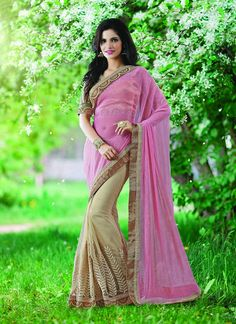 Link: http://www.areedahfashion.com/sarees&catalogs=ed-4001 Price range INR 2,960 to 5,032 Shipped worldwide within 7 days. Lowest price guaranteed.