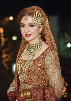 Pakistani bride..irfan ahson photography