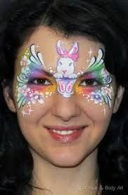 face painting The Effective Pictures We Offer You About DIY Skin Care cream A quality picture can tell you many things. You can find the most beautiful pict Face Painting Supplies, Face Painting Designs, Painting For Kids, Paint Designs, Homemade Skin Care, Diy Skin Care, Kids Makeup, Eye Makeup, Easter Face Paint