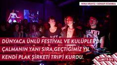 Bu hafta sonu iki gün boyunca Sonar İstanbul'dayız. Festivalin en heyecanla beklediğimiz performansları Weekend On'da!