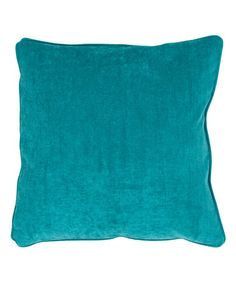 This Blue Allure Pillow - Set of Two is perfect! #zulilyfinds