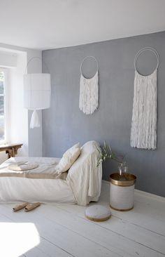 die besten 25 selbstgemachte vorh nge ideen auf pinterest gardinen n hen einfache vorh nge. Black Bedroom Furniture Sets. Home Design Ideas