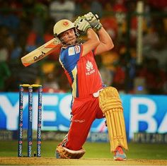 In the first semi finale what an innings played by Ab DeVilliers and Virat Kohli rightly said take a bow From 29/5, DeVilliers take his team to victory single handedly and scored vital 79 runs from just 47 balls #RCBvGL #IPL2016 #DeVilliersShow #batsman360 #MOM