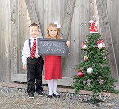 CP Photography | Holiday Photo Shoot