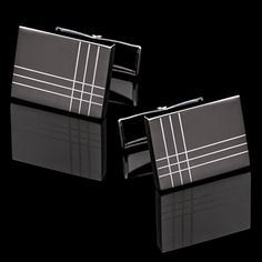 High Quality Cufflinks for your formal attire and stunning looks - by Julke Father Of Groom Gift, Gifts For Father, Groom Cufflinks, Bride Gifts, Bracelets For Men, Minimalist, Modern, Fashion 2017, Design
