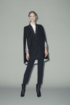 Band of Outsiders Pre-Fall 2014 [Courtesy Photo]