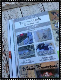 tatteredgoods.com