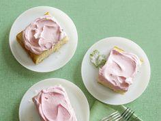 Victorian Rose Geranium Cake-Desiree Fletcher.