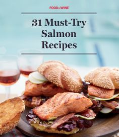 I love salmon!!! I use my Garlic Lemon Pepper Seasoning with a little bit of olive oil to make perfect grilled or broiled salmon, but I love to try new recipes!