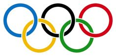 Olympic Rings- Kid World Citizen