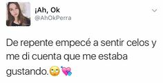 Ayyy si y es horrible jjajaja Dont Love Me, My Love, Sad Quotes, Love Quotes, Tumblr Love, Love Phrases, Relationship Memes, Love Messages, Spanish Quotes