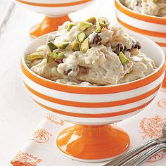 ... Coconut Chai Rice Pudding | Foods/Recipes | Pinterest | Rice Puddings