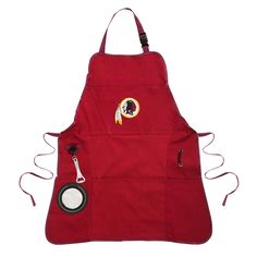 Washington Redski... http://www.757sc.com/products/washington-redskins-embroidered-grilling-apron-with-bottle-holder-and-bottle-opener?utm_campaign=social_autopilot&utm_source=pin&utm_medium=pin #nfl #mlb #nba #nhl #ncaaa #757sc