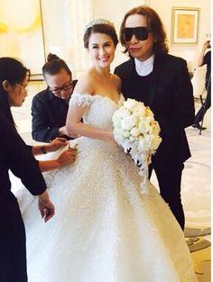 78 Best Michael Cinco Wedding Dress Images Michael Cinco