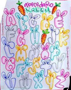 Bullet Journal Lettering Ideas, Bullet Journal Writing, Bullet Journal School, Hand Lettering Tutorial, Hand Lettering Alphabet, Fancy Fonts Alphabet, Doodle Lettering, Graffiti Lettering, Lettering Styles