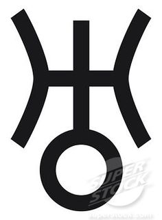 This is the symbol for Uranus