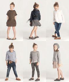 Zara's lookbook