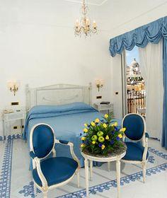 best hotels in Italy: Grand Hotel Quisisana