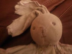 Lost on 31/08/2014 @ Bournemouth Lower Gardens or Pier area with Carousel. We visited Bournemouth arriving Wednesday 13th August 2014. Unfortunately, we lost my 5 year old daughters beloved torn and tattered 'Kaloo' bunny on the Candlelight Night evening of Wednesday 13th... Visit: https://whiteboomerang.com/msg/mvpxbs (Posted by Sharon on 31/08/2014)