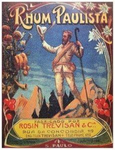 Rhum Paulista 1910